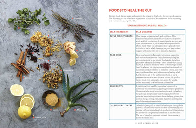 The Complete Gut Health Cookbook Pete Evans