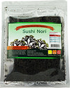 Nutritionist Choice Sushi Nori 10 Sheets 25g - Natural Organic Store