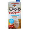 Pure Harvest Unsweetened Activated Almond Milk 1lt