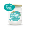 Niulife Coconut Butter 500g - Natural Organic Store