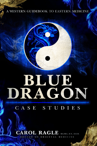 Blue Dragon Case Studies (Paperback)