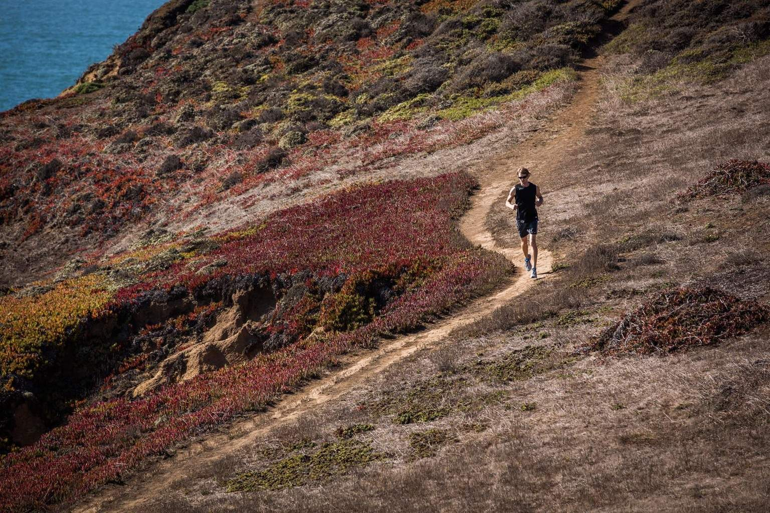The Practical Side of Running Downhill