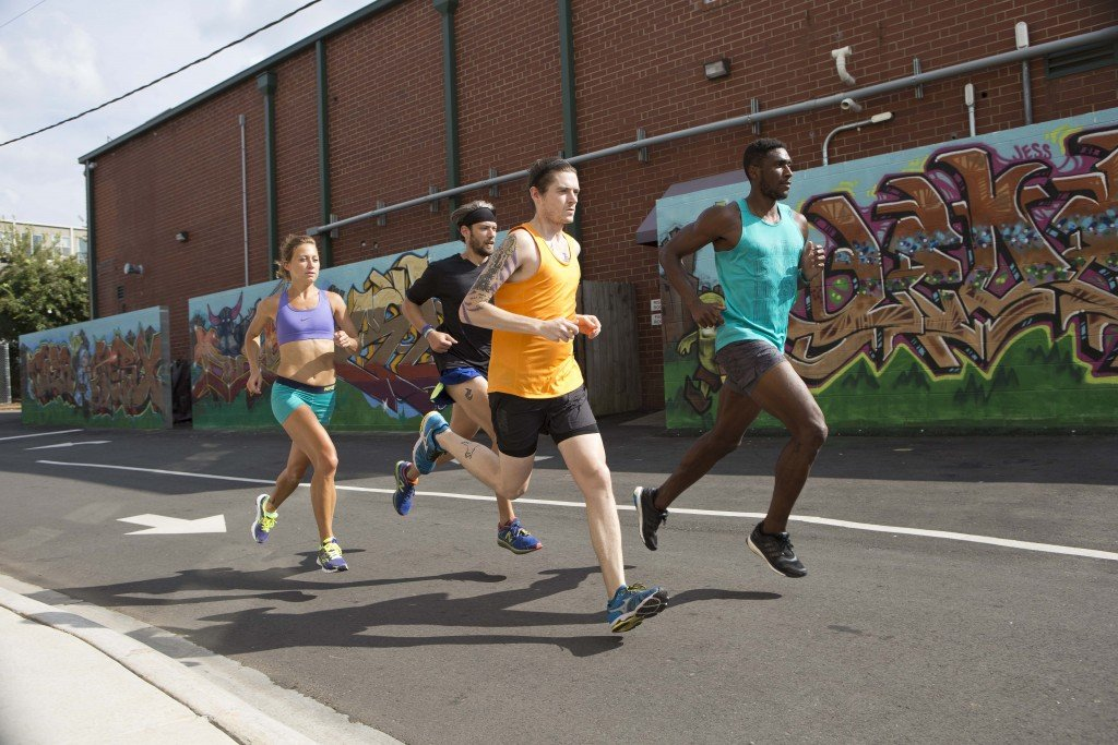 Why Group Runs Make You a Better Runner