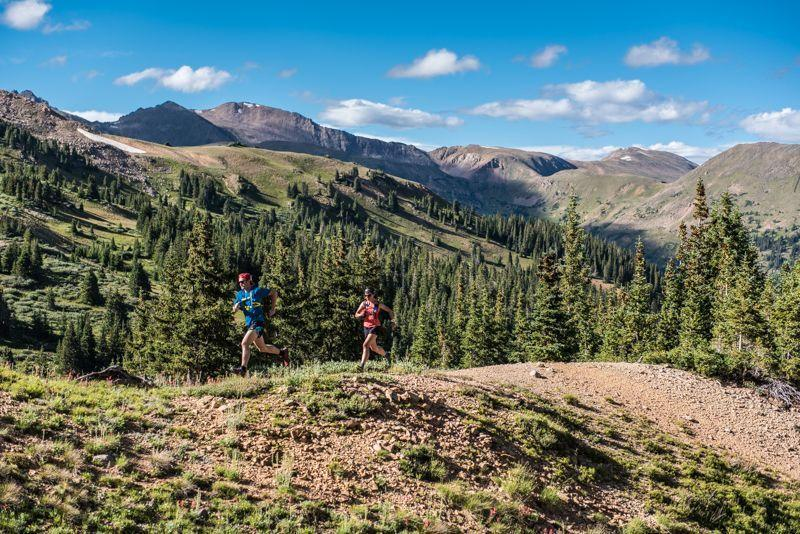 Quick Guide to the Rocky Mountain trails