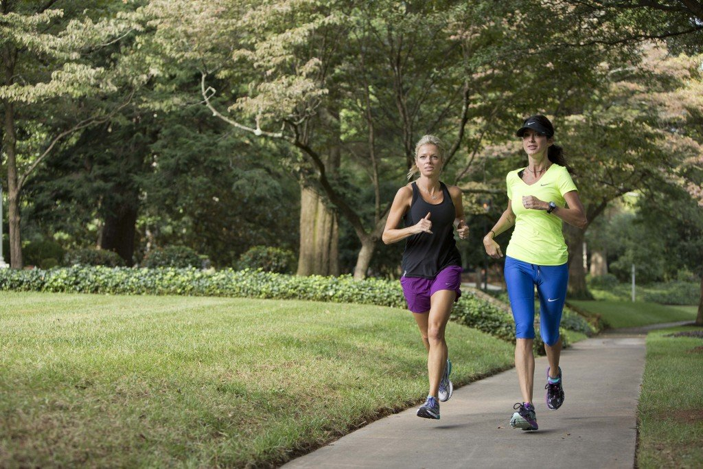 I Run To Stay In Shape: Am I A Runner?