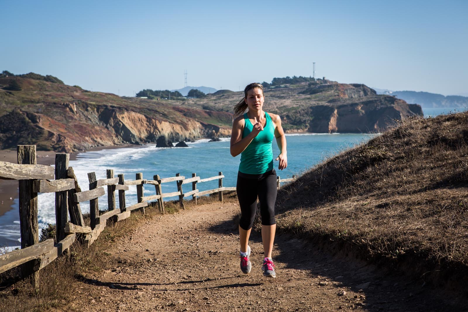 Top 10 Running Trails Across the Country
