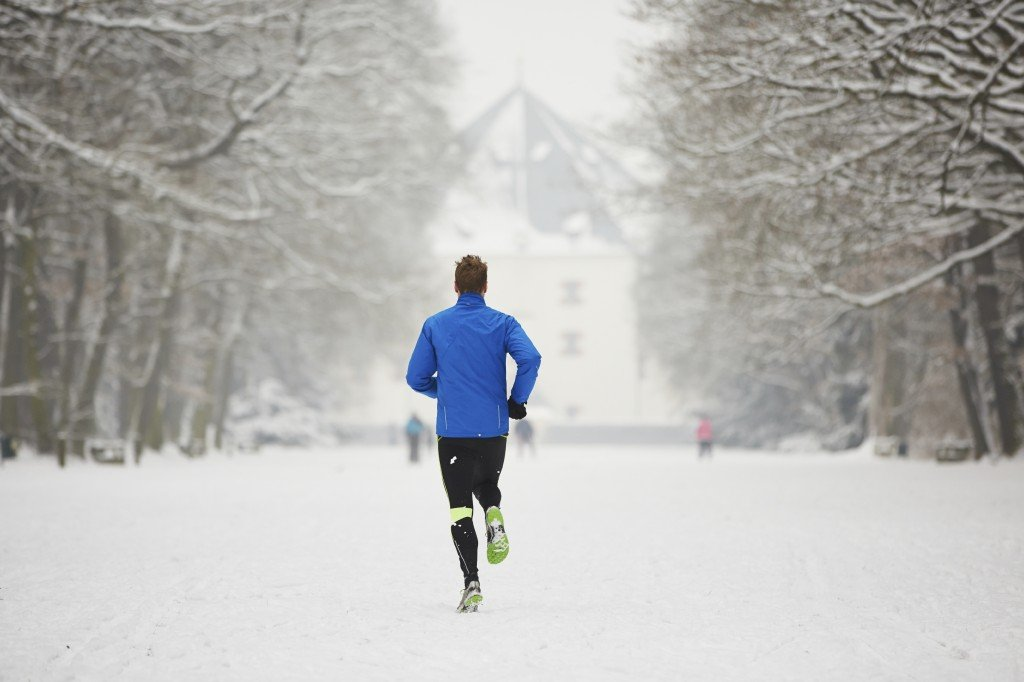 How to Stay Motivated During Winter