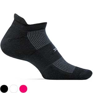 50% Off Feetures High Performance Cushion Running Socks