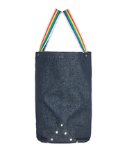 "The ""Pill Spill"" Embroidered Tote"