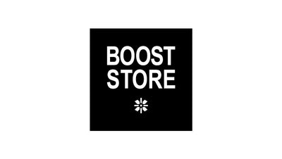 BOOST STORE原宿