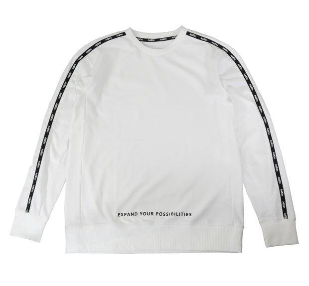 LIGHT SWEAT CREW NECK / UNI