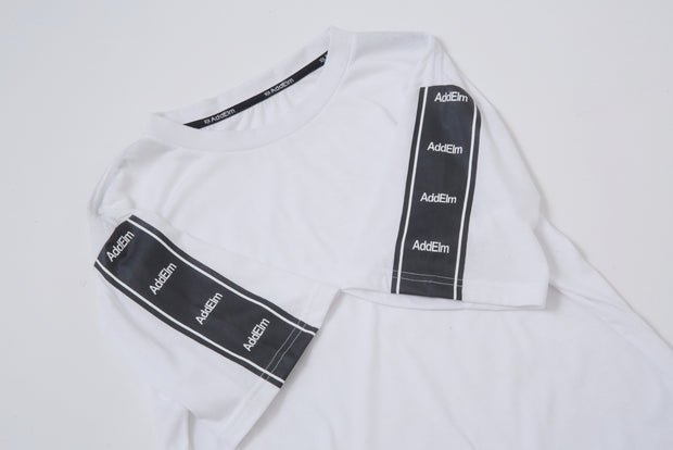 LINE SLEEVE TEE (add.03)
