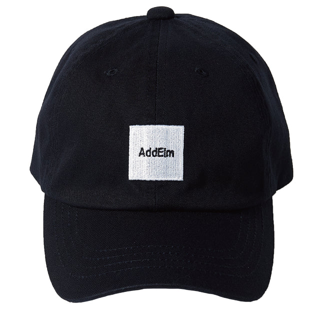 BOX LOGO CAP  / UNI (add.03)