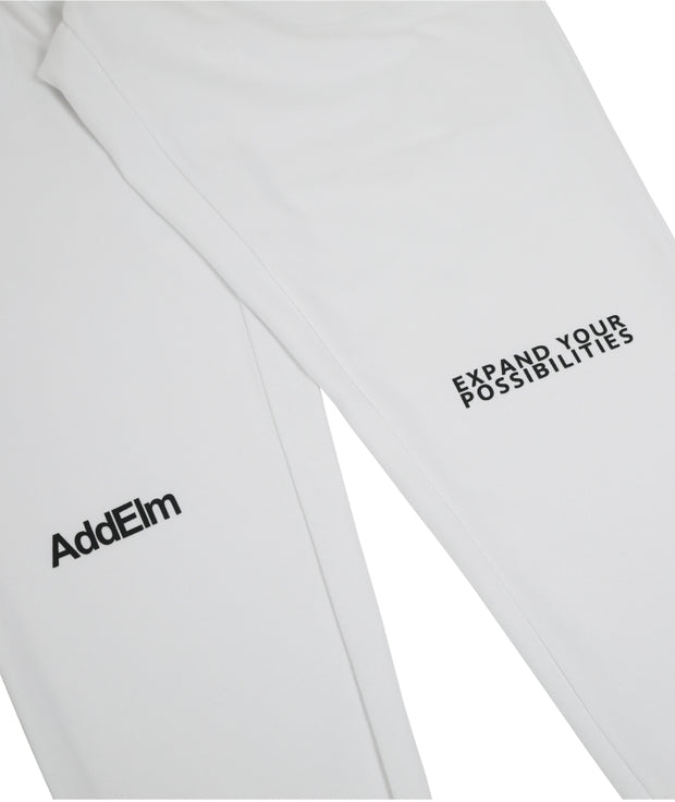 LIGHT SWEAT PANTS / UNI