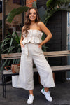 Lauren Jumpsuit| TheRush LA