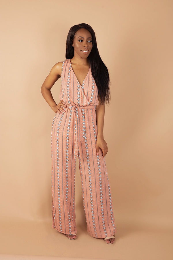 Mattie Jumpsuit