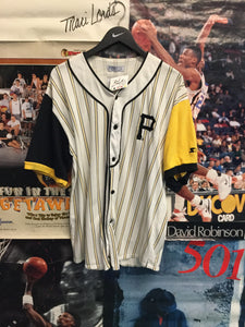 Starter Pittsburgh Pirates Jersey Large - Decades of dope