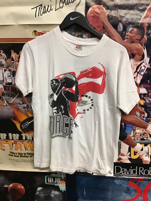 Nike Force Tee Youth Large - Decades of dope