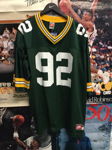 Nike Green Bay Packers Reggie White Jersey XXL - Decades of dope
