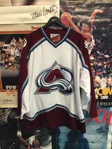 Pro Player Colorado Avalanche Jersey XL - Decades of dope