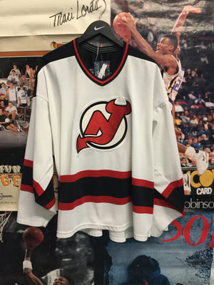Maska New Jersey Devils Jersey XXL - Decades of dope