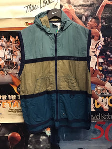 Nike ACG Windbreaker Vest Women's Large - Decades of dope