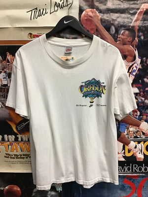 Nike Cycle Oregon Tee XL - Decades of dope