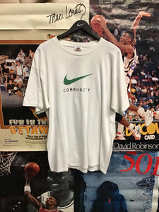 Nike Community Tee XL - Decades of dope