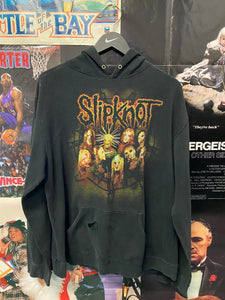 Slipknot hoodie XXLarge - Decades of dope