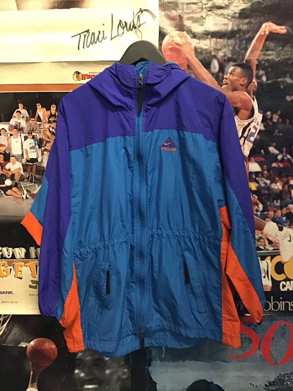 Nike ACG Jacket Medium - Decades of dope