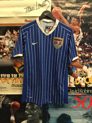 Nike USA Soccer Jersey Medium - Decades of dope