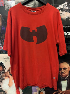 Wu Tang Clan Tee Large - Decades of dope
