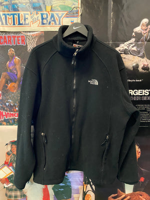 North Face Fleece XLarge - Decades of dope