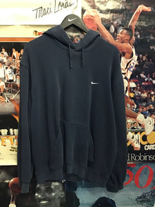 Nike Small Check Hoodie XL - Decades of dope