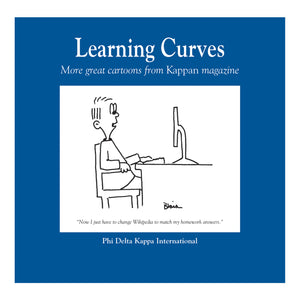 Cartoon Book - Learning Curves