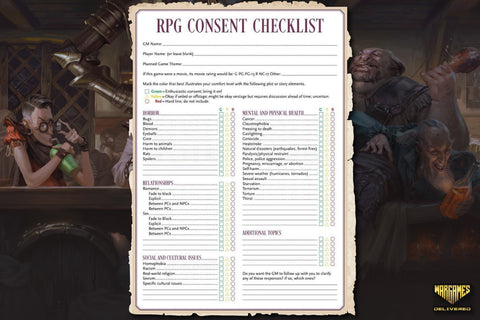 Dungeon Mastering: Tips for First Time Dungeon Masters