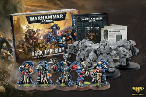 How many editions of Warhammer are there?