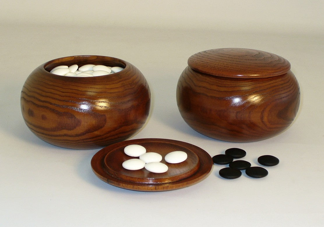 8mm Glass Stones and bowls