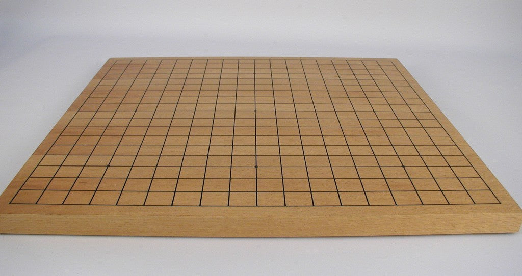Wooden Go Board