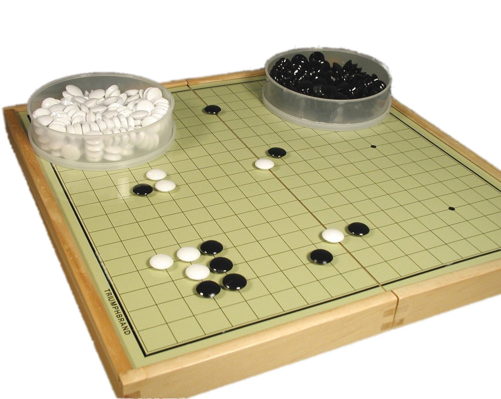 Magnetic Go Set