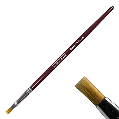 The Army Painter Hobby Brush Series, BR7015