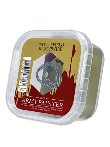 The Army Painter Battlefield: Razorwire