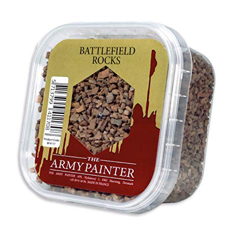 The Army Painter Battlefield: Rocks