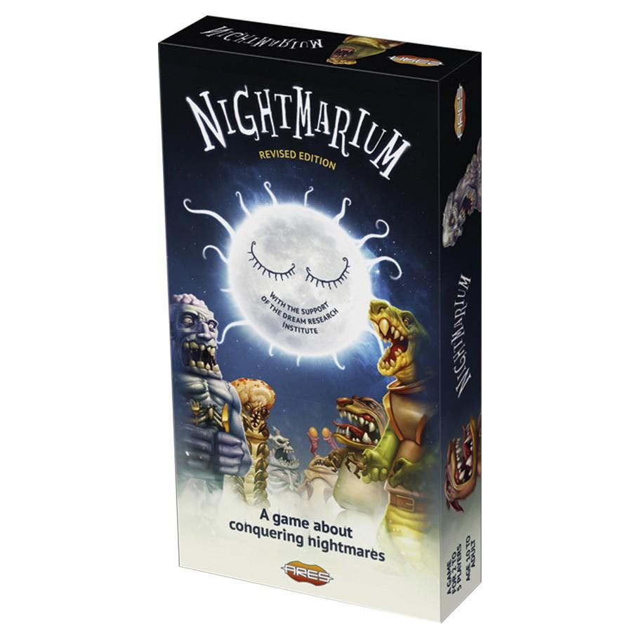 Nightmarium Revised Ed