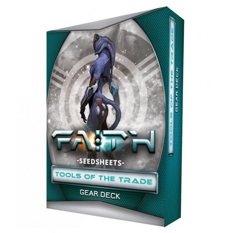 FAITH: Tools of the Trade I - Gear Deck
