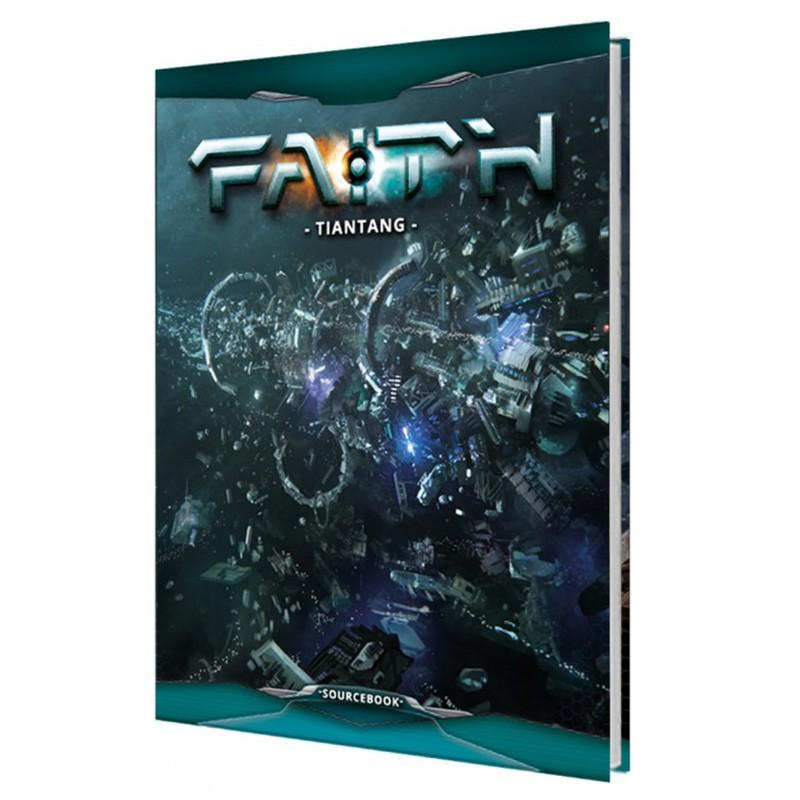 FAITH: Tiantang Sourcebook