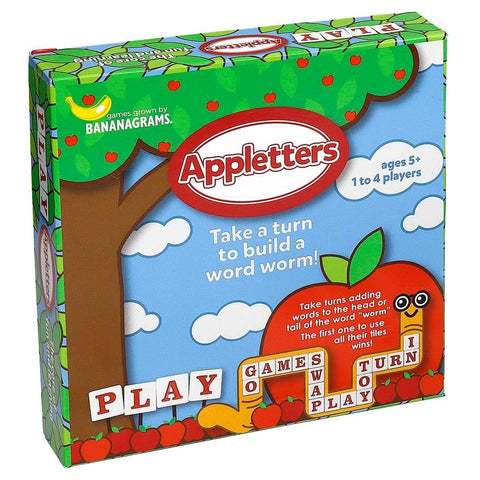 Appletters (Box)