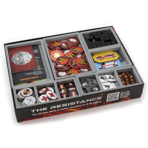 Box Insert: Flash Point & Exps