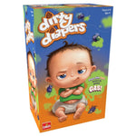 Dirty Diapers