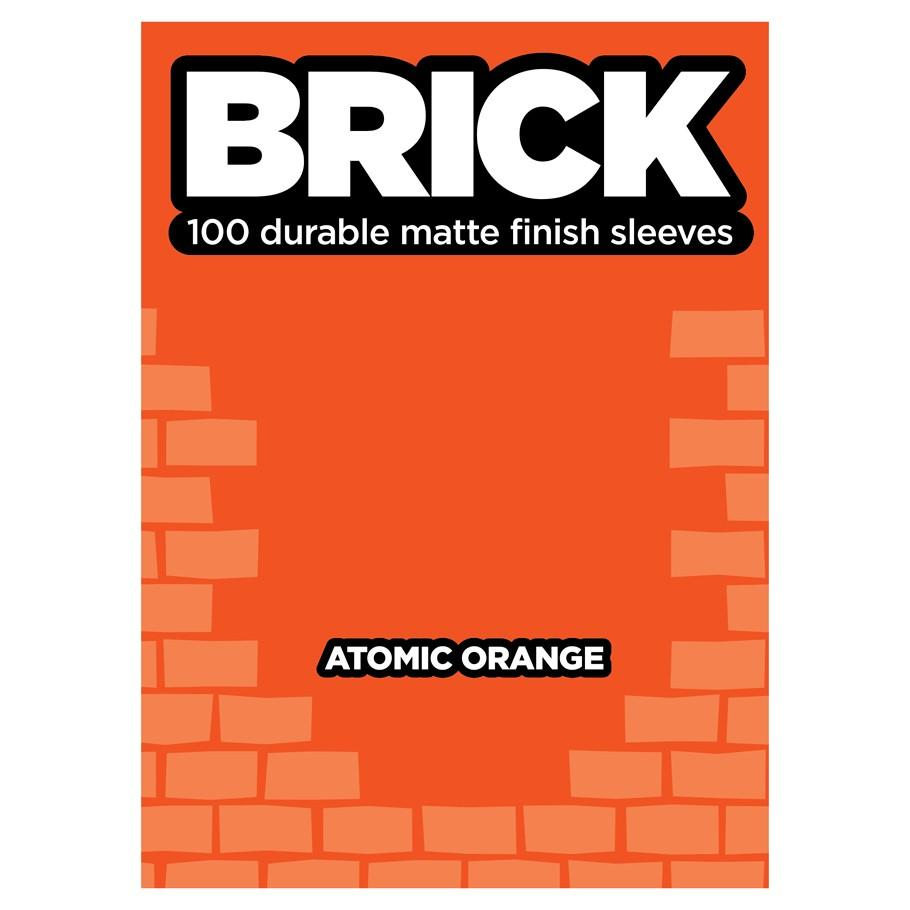 DP: Brick Atomic OR (100)